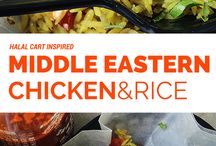 middle eastern recipes yummy