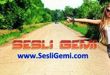 www.sesligemi.com / Dünyanın en önde lider arkadaşlık hizmeti sağlayan Türkiye'nin gurur Sesligemi.com