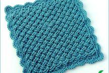 Crochet ~ blanket inspiration