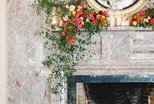 Mathews wedding flowers