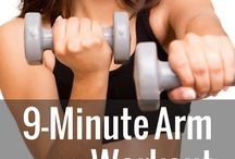 Workout - Arms