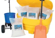 Ice, Snow & Flood Products