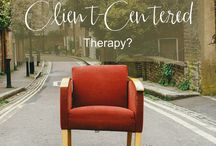 Types of Therapy and Counseling