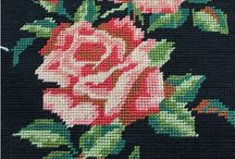 Rose Tapestry x