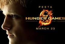 Hunger Games!! / by Marissa Ziets