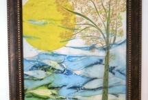 Mila Lansdowne Art