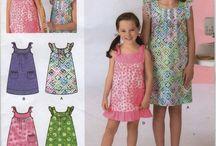 girls patterns