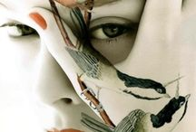Art... / by Kri Gandzumian