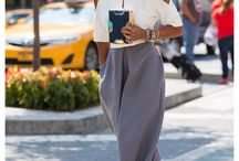 COCO Chic Street Style - New York