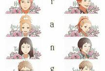 OrAnGe : anime