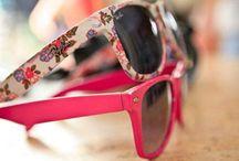 Sunnies / Sun glasses, designers n all