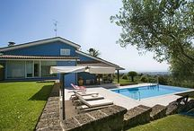 Luxury Villa Rental in Le Marches, Italy