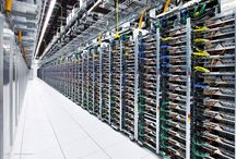 #Datacenter / #Power, #Cooling, #Cabling, #Convergence #theitprojectboard.com