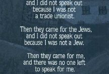 Holocaust / by Leesa Martins