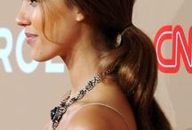 Jessica Alba: Hair / by Jessica Alba