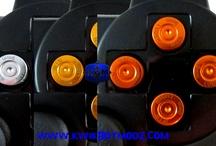 Custom PS3 Controller Buttons