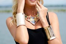 Summer Collection Jewelry / www.fashion-accessories.cz