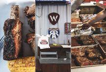 BBQ / by Warren