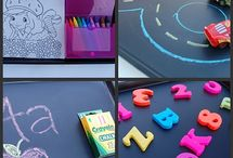 Arts & Crafts For Kids / Grab your paints, scissors, and glue and let's get crafty! / by K12