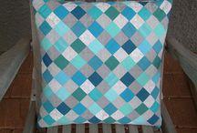 Pillows / by Elín Eiríksdóttir