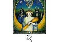 Goddess and Gods