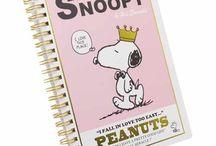 Snoopy stuff I want!