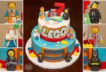 Lego Movie Party / by Erin Klassen