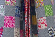 Quilting with Liberty fabrics