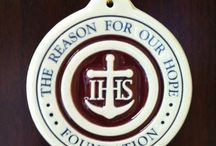 """The Reason for Our Hope / thereasonforourhope.org  Purchase and listen to Fr. Larry's talks and homilies on the website. As well as get the latest news and updates.   """"Always be ready to give an explanation to anyone who asks for the reason for your hope."""" 1 Peter 3:15"""