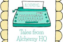 Crafty Alchemy Blog / All the latest news from Crafty Alchemy HQ here on the Crafty Alchemy Blog