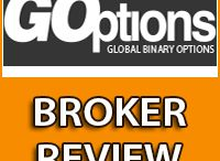 GOptions Review / Read our GOptions Review before you start trading. It is significant that you read our broker review to assure a safe journey in binary options.