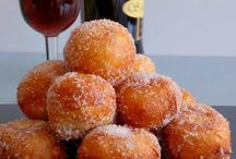 Recetas dulces / by maria del carmen glez