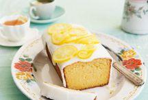 Cake/Bundt cake/Plum cake♥