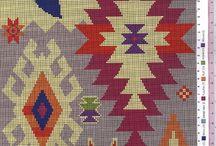 colores para bordar