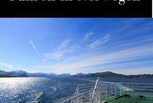 Norwegen / Ein Land voller Wälder, Seen und Geschichten