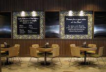 NAV   H o s p i t a l i t y / This board is dedicated to retail installations of New Age Veneers (NAV) Enviroven™ and Navlam Sandblasted™ reconstructed timber veneers and Navurban™ decorative panels.