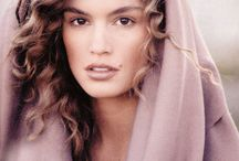 L'inspiration: Cindy Crawford