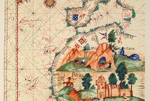 16th Century Charts