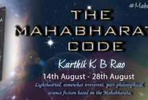 The Mahabharata Code by Karthik K. B Rao / The Mahabharata Code by Karthik K. B Rao