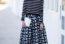 Stripes and patterns