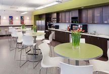 office kitchen design corporate