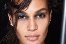 Fashion S/S 2016 / Fashion & Fashion Makeup