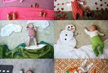 fotos ideas bebes