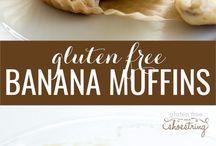 gluten + dairy free
