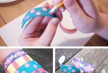 Kreatív feladatok gyerekeknek