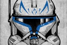 Star Wars / by James Panos