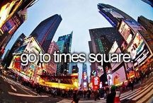 Before I Die / Some goals I want to achieve before I die.