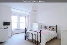 Delightful Chiswick Garden Residence - 4BR 3BT