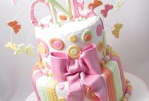 Lilly's 1st Birthday