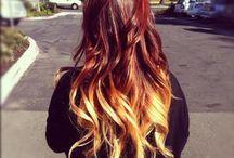 Hair, Hair, HAIR!!! / by Kaydee Lewis